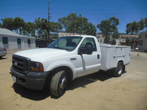 2006 Ford F-350 Super Duty for sale in San Leandro, CA
