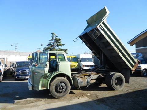 1989 Ford C-8000 for sale in San Leandro, CA