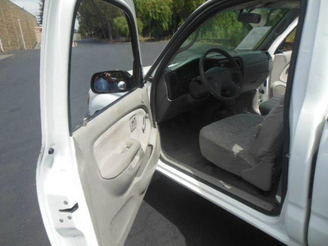 2003 Toyota Tacoma 2dr Standard Cab Rwd SB - San Leandro CA