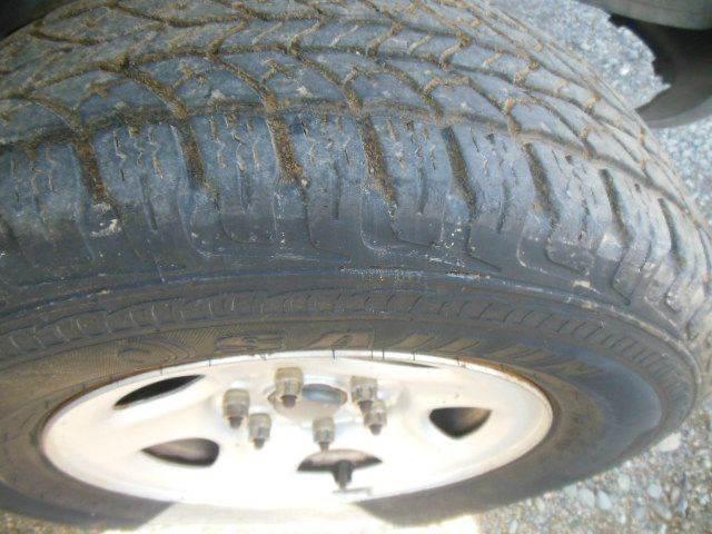 2004 GMC Sierra 1500 4WD SB Truck #71 - San Leandro CA