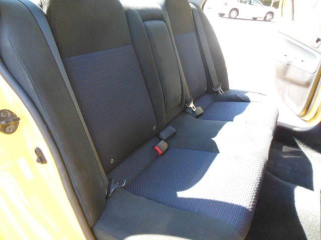 2003 Mitsubishi Lancer O-Z Rally 4dr Sedan #91 - San Leandro CA