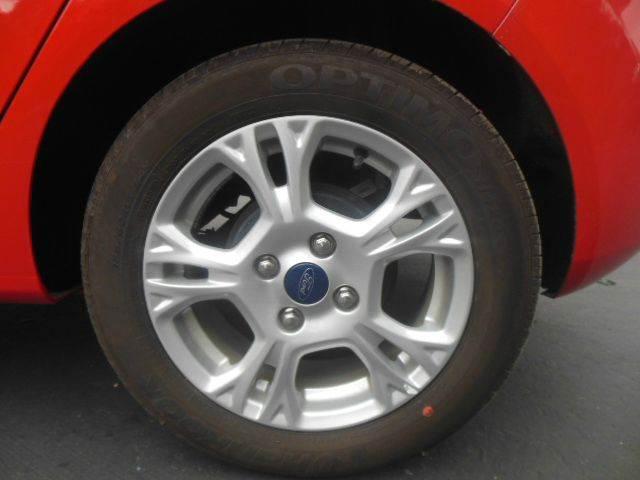 2015 Ford Fiesta SE 4dr Hatchback - San Leandro CA