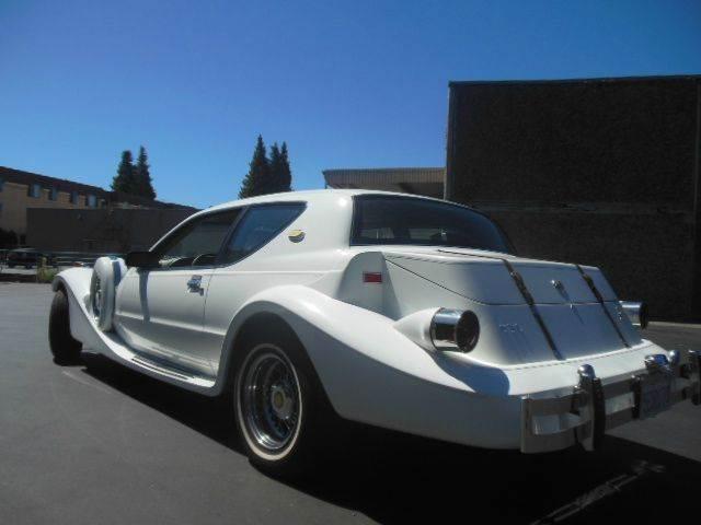 1988 Tiffin TIFFANY CLASSIC Tiffany Classic - San Leandro CA