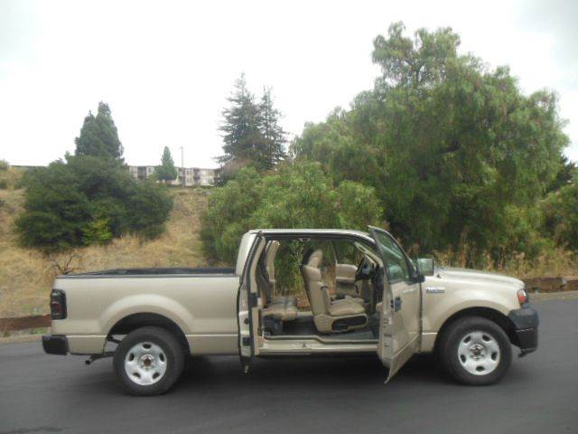 2007 Ford F-150 XL 4dr SuperCab Styleside 6.5 ft. SB RWD - San Leandro CA