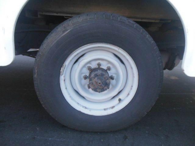 2011 Ford E-350 Utility Box Service Truck - San Leandro CA