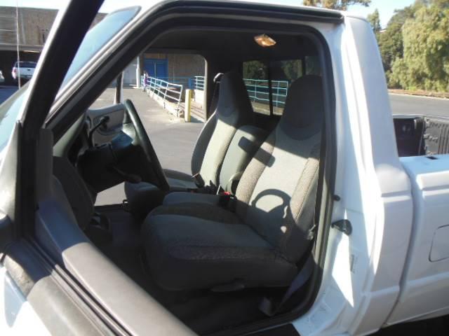 2002 Ford Ranger 2dr Standard Cab XL 2WD LB - San Leandro CA