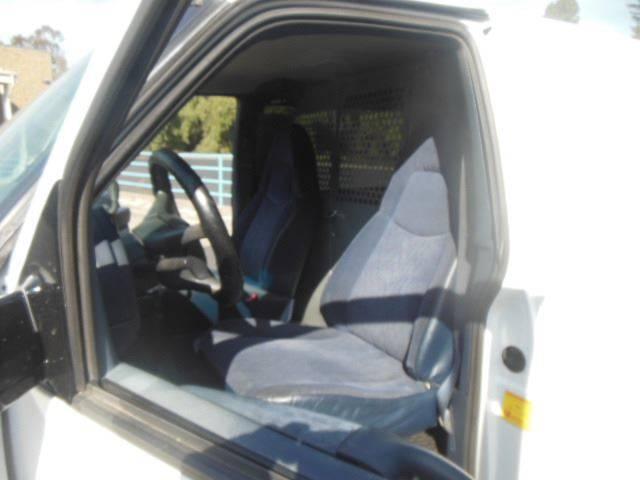 2003 Chevrolet Astro Cargo 3dr Extended Cargo Mini-Van - San Leandro CA