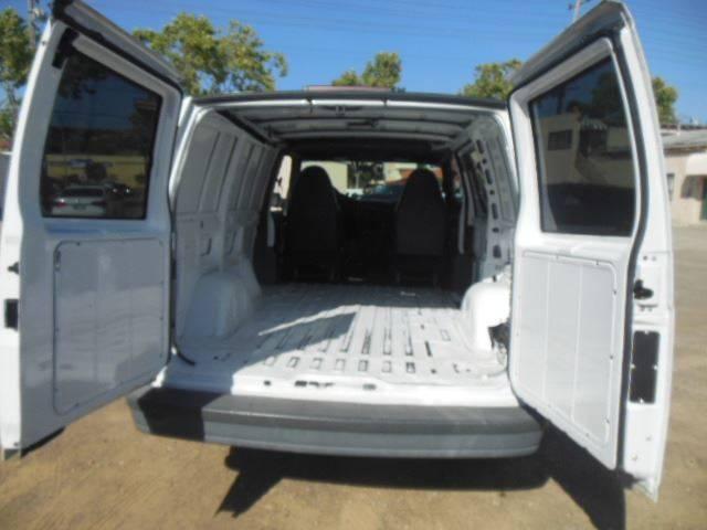 2000 Chevrolet Astro Cargo 3dr Extended Cargo Mini-Van - San Leandro CA