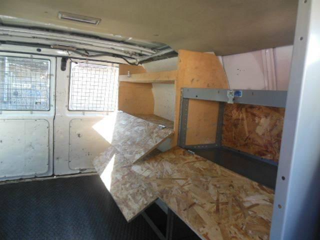 2005 GMC Safari Cargo 3dr Extended Cargo Mini-Van - San Leandro CA