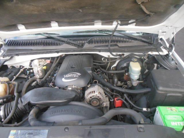 2002 Chevrolet Silverado 1500 4dr Extended Cab LS 2WD SB - San Leandro CA
