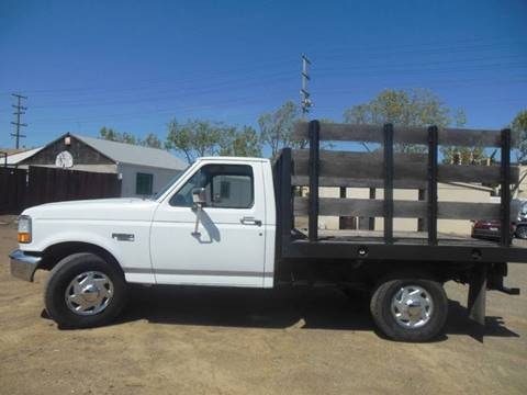 1996 Ford F-250 for sale in San Leandro, CA