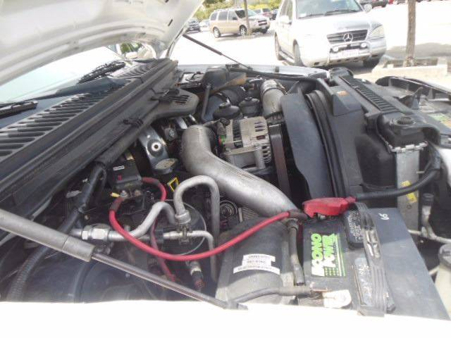2004 Ford F-350 Super Duty 2dr Standard Cab XL Rwd LB - San Leandro CA