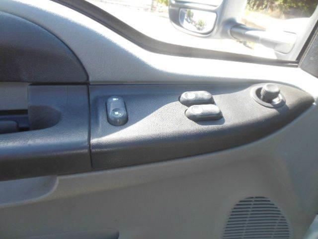 2006 Ford F-250 Super Duty XL 2dr Regular Cab 4WD LB - San Leandro CA
