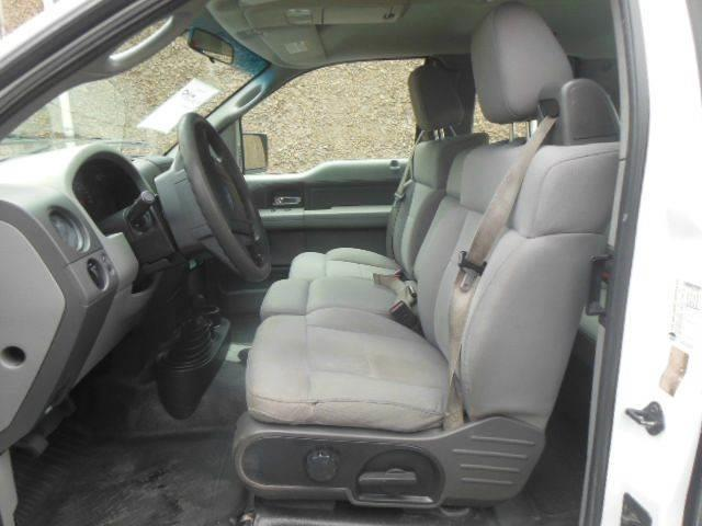 2006 Ford F-150 XL 4dr SuperCab 4WD  #140 - San Leandro CA