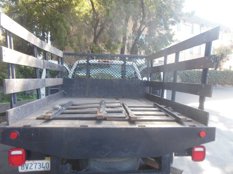 2006 Chevrolet C/K 2500 Series 8ft Stack Bed Truck - San Leandro CA
