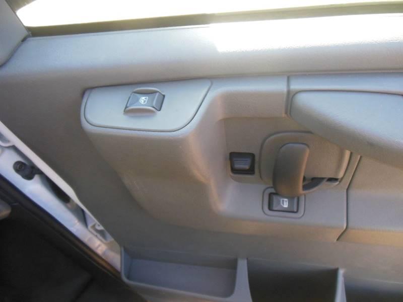 2006 Chevrolet Express Cargo 3500 3dr Extended Cargo Van - San Leandro CA