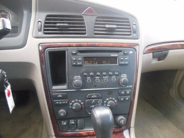 2006 Volvo XC70 AWD 4dr Wagon - San Leandro CA