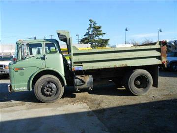 1989 Ford F-8000 for sale in San Leandro, CA