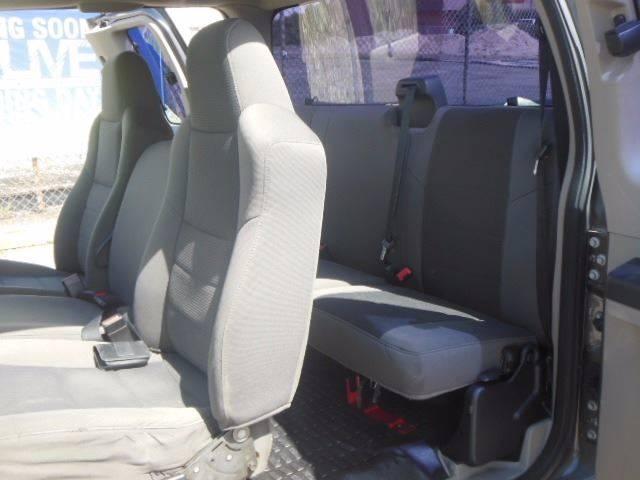2009 Ford F-250 Super Duty 4x2 XL 4dr SuperCab 8 ft. LB Pickup - San Leandro CA