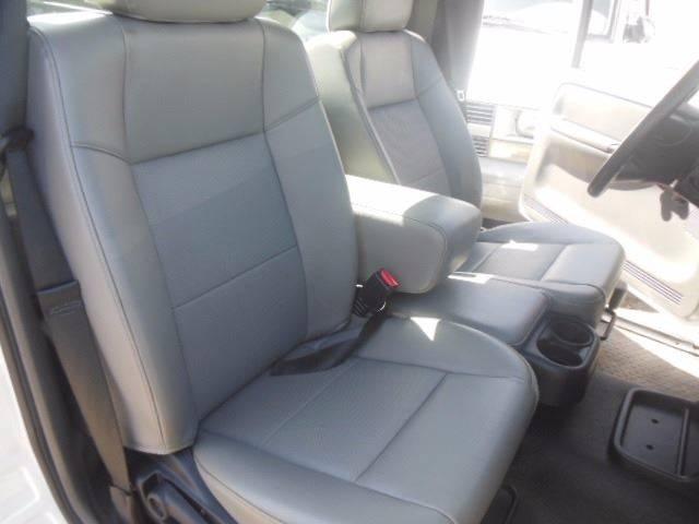 2011 Ford Ranger 4x2 XL Fleet 2dr Regular Cab LB - San Leandro CA