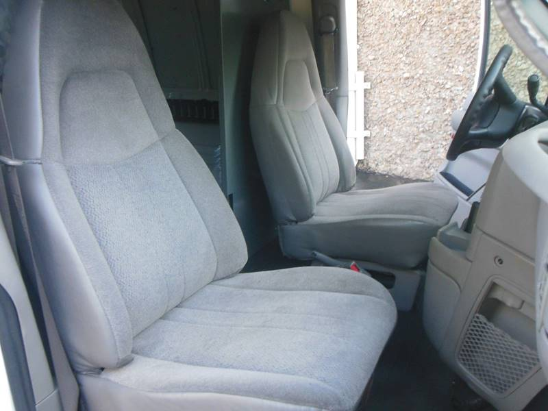2005 Chevrolet Astro Cargo Van Very Good Running Condition - San Leandro CA