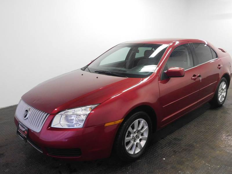 2006 Mercury Milan V6 4dr Sedan - Fairfield OH