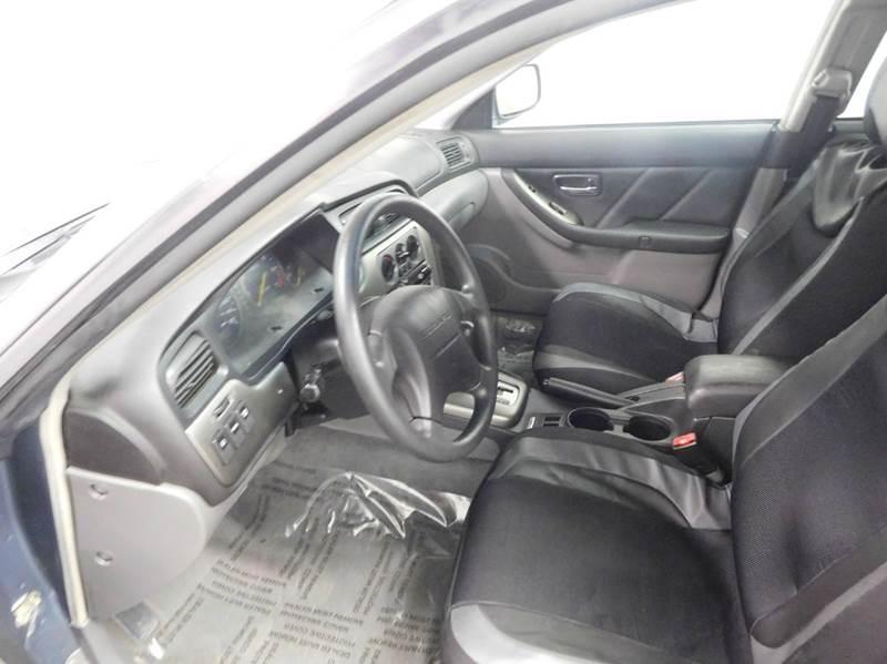 2006 Subaru Baja Sport AWD 4dr Crew Cab SB (2.5L H4 4A) - Fairfield OH