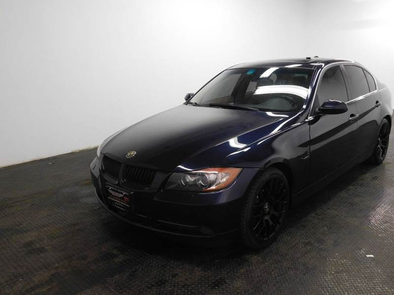 2006 BMW 3 Series 330i 4dr Sedan - Fairfield OH