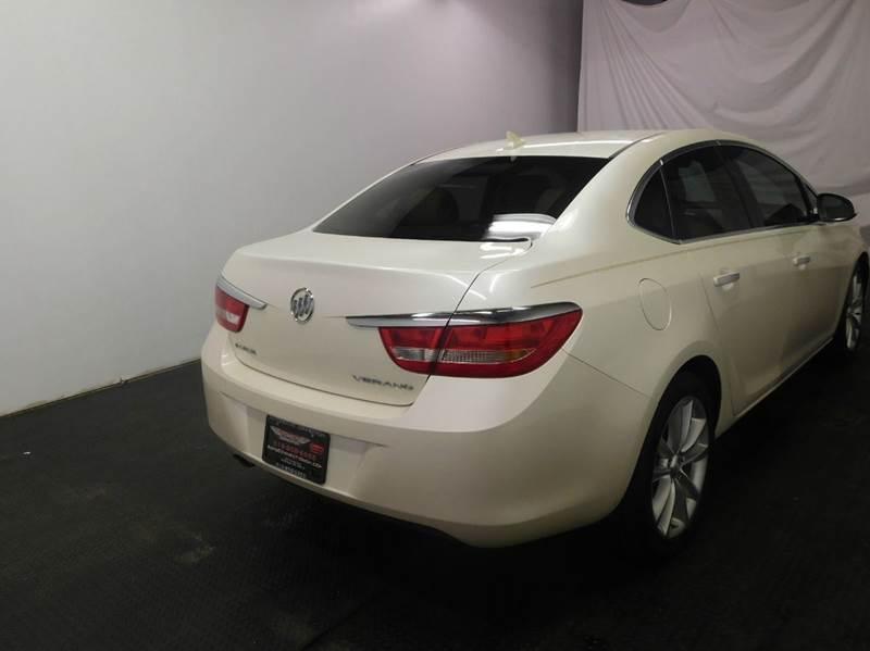 2012 Buick Verano Base 4dr Sedan - Fairfield OH