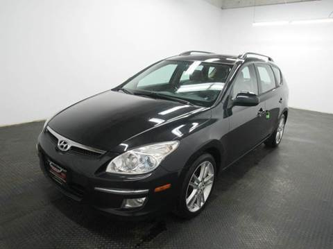 2010 Hyundai Elantra Touring for sale in Fairfield, OH