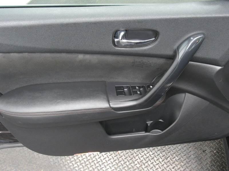 2012 Nissan Maxima 3.5 S 4dr Sedan - Fairfield OH
