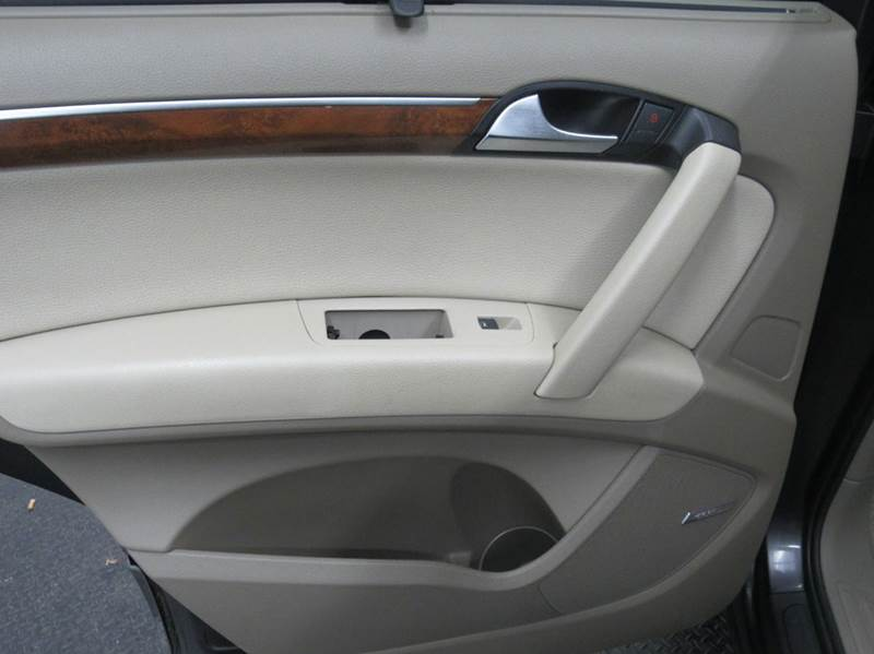 2007 Audi Q7 4.2 Premium quattro AWD 4dr SUV - Fairfield OH