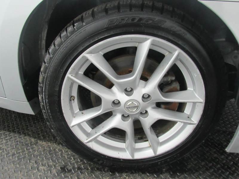 2011 Nissan Maxima 3.5 S 4dr Sedan - Fairfield OH
