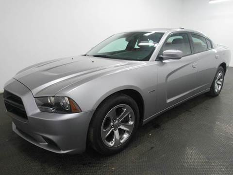 2013 Dodge Charger for sale at Automotive Connection in Fairfield OH