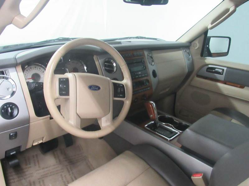2007 Ford Expedition EL Eddie Bauer 4dr SUV 4x4 - Fairfield OH