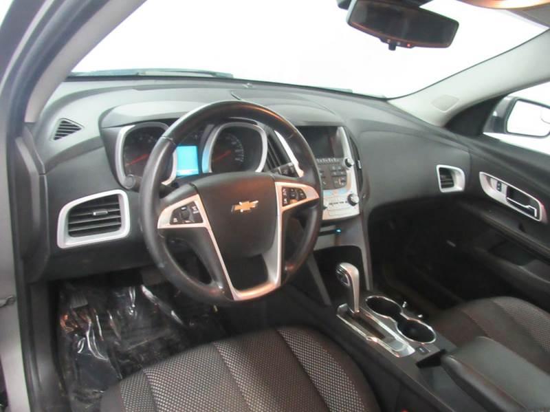 2012 Chevrolet Equinox AWD LT 4dr SUV w/ 1LT - Fairfield OH