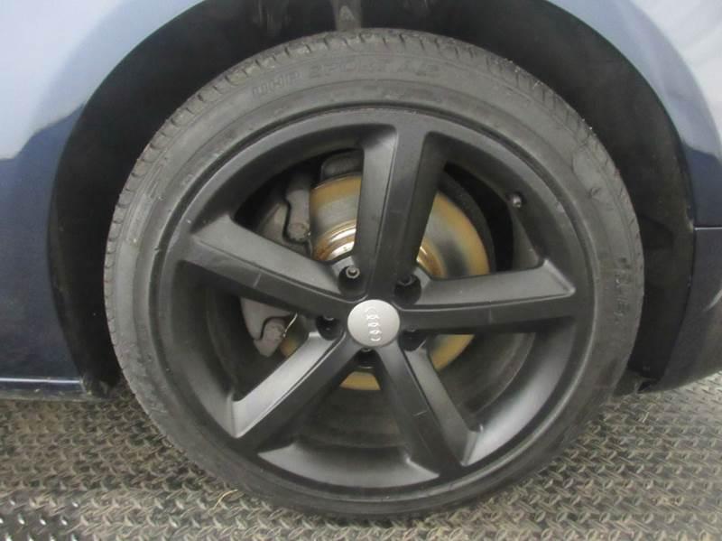 2010 Audi A5 AWD 3.2 quattro Prestige 2dr Coupe - Fairfield OH