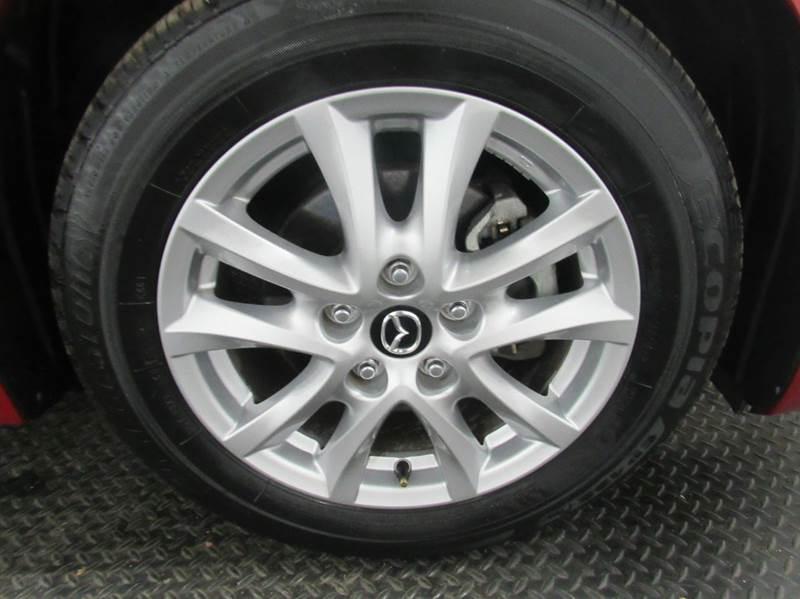 2016 Mazda MAZDA3 i Sport 4dr Sedan 6A - Fairfield OH
