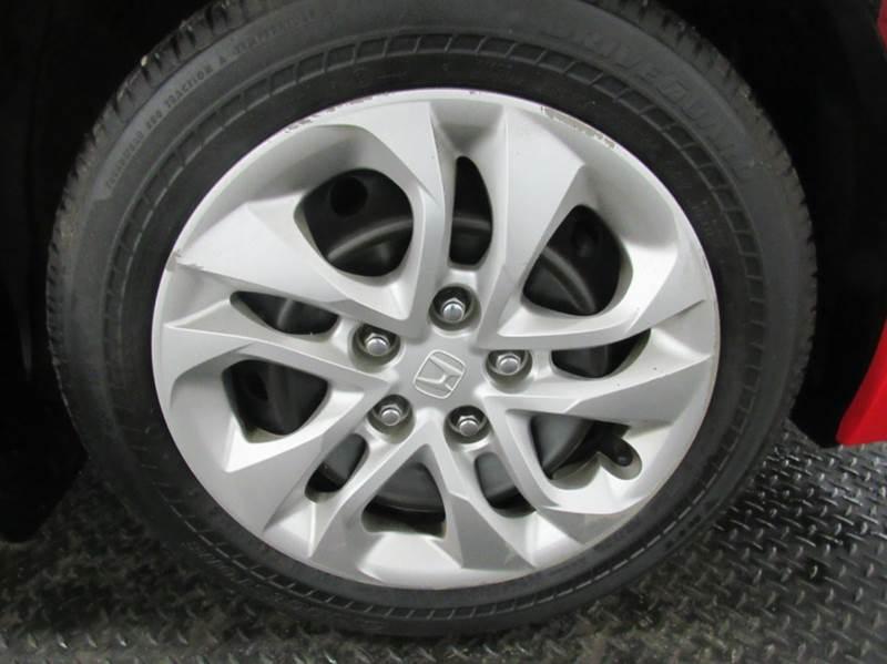 2014 Honda Civic LX 2dr Coupe CVT - Fairfield OH