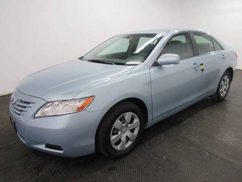2007 Toyota Camry for sale in Fairfield, OH