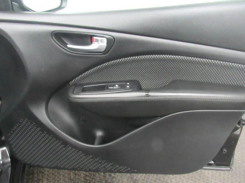 2016 Dodge Dart SE 4dr Sedan - Fairfield OH