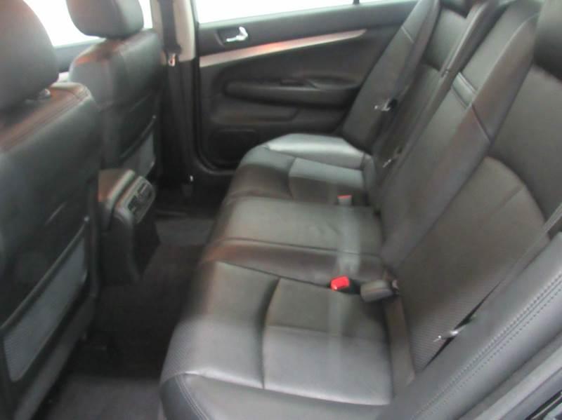 2013 Infiniti G37 Sedan Journey 4dr Sedan - Fairfield OH
