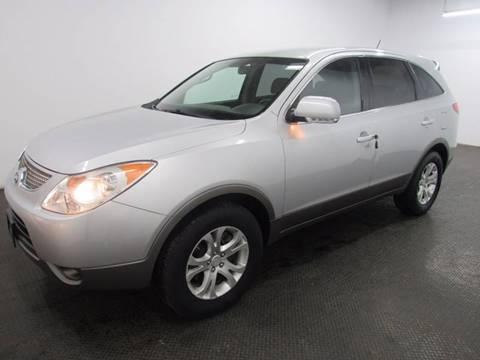 2007 Hyundai Veracruz for sale in Fairfield, OH