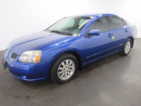 2006 Mitsubishi Galant for sale in Fairfield, OH