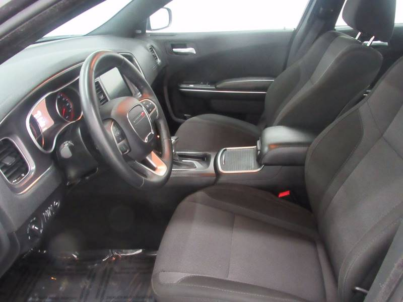 2015 Dodge Charger SXT 4dr Sedan - Fairfield OH