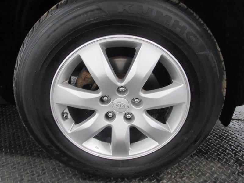 2011 Kia Sorento AWD LX 4dr SUV - Fairfield OH