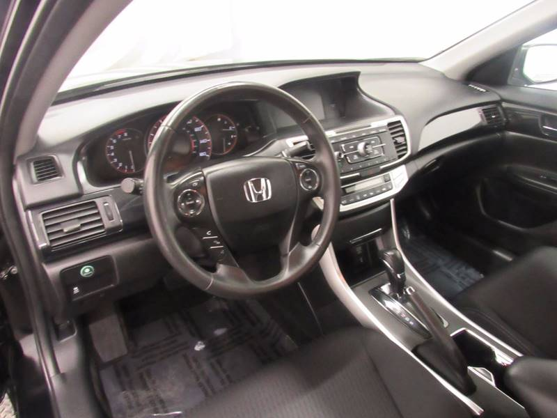 2015 Honda Accord Sport 4dr Sedan CVT - Fairfield OH