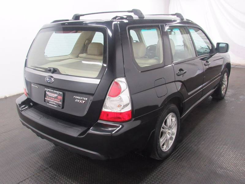 2006 Subaru Forester AWD 2.5 XT Limited 4dr Wagon (2.5L H4 4A) - Fairfield OH