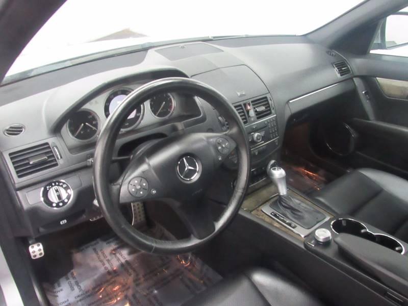 2008 Mercedes-Benz C-Class C 350 Sport 4dr Sedan - Fairfield OH
