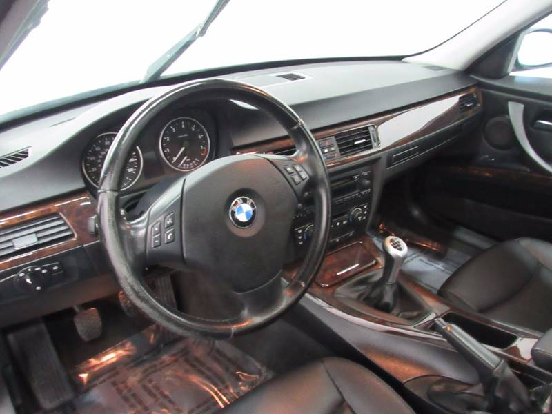 2006 BMW 3 Series AWD 330xi 4dr Sedan - Fairfield OH